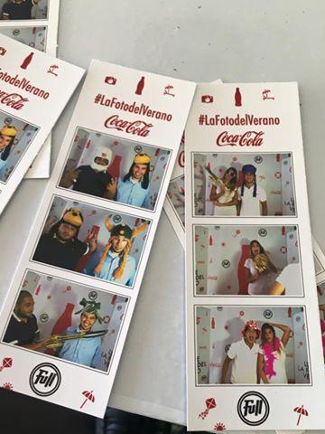 Totem de Led - Nuevo concepto en cabinas de fotos en Cordoba